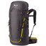 Salewa Alptrek 50 + 5 Backpack magnet grey